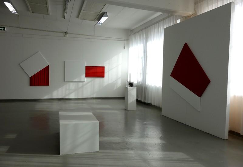 Kurt Simons på Ebelingmuseet