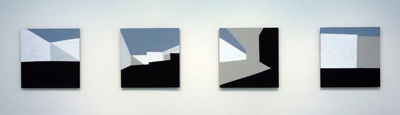 Tavlor av Stellan Wiberg