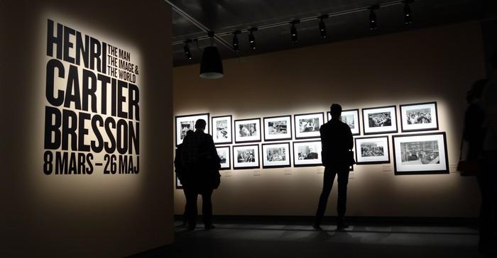 Utställning Fotografiska museet