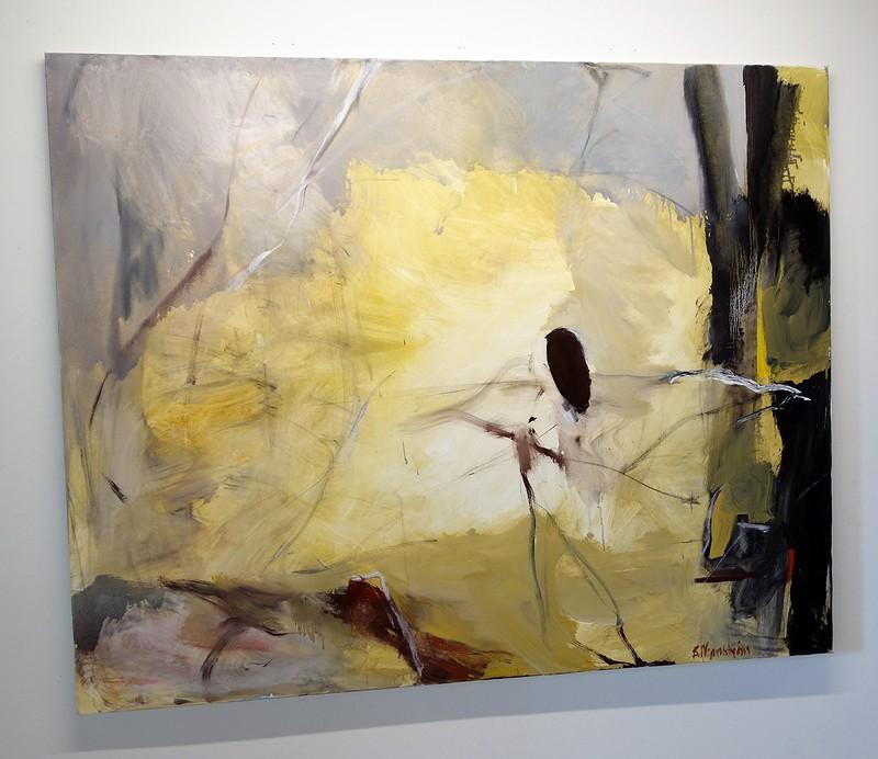 Tavla av Berndt Wennström