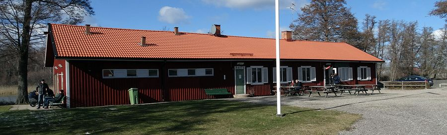 Skjulstastugan, Eskilstuna