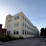 Ståhlbergsvägen Eskilstuna Assafabrik